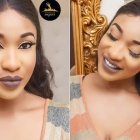 Tonto Dike Accuses Linda Ikeji's Best Friends Of Trolling Blogger