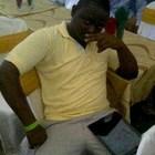 Raymon Bello